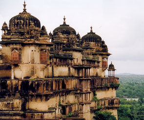 Orchha Sightseeing Tour Package India