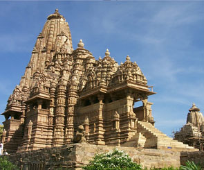 Khajuraho Tour & Travel Guide