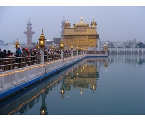 Rajasthan-with-Amritsar-Golden-Temple-Tour-Package
